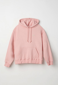[UNISEX] COLORFUL EVAN HOODY PINK